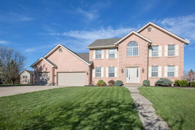 5539 WALTHER Drive, Fairfield, OH 45014 - MLS#: 1602718