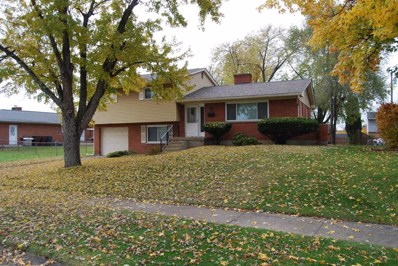544 TREMONT Court, Middletown, OH 45044 - MLS#: 1602930