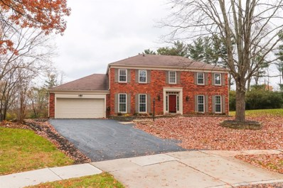 5398 IVYBROOK Court, Sycamore Twp, OH 45236 - MLS#: 1602972