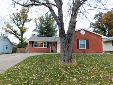3808 WALKER Avenue, Silverton, OH 45213 - MLS#: 1603149