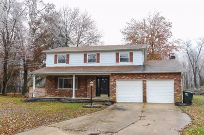 1807 BRIARROSE Court, Springfield Twp., OH 45231 - MLS#: 1603229