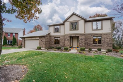 8132 BROWNSTONE Drive, West Chester, OH 45241 - MLS#: 1603237