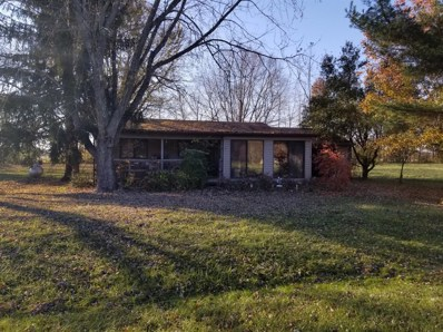 665 ODENWALD Drive, Perry Twp, OH 45118 - #: 1603258