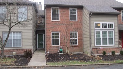 10555 MONTGOMERY Road UNIT 56, Montgomery, OH 45242 - MLS#: 1603259