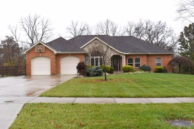 7481 NORDAN Drive, West Chester, OH 45069 - #: 1603385