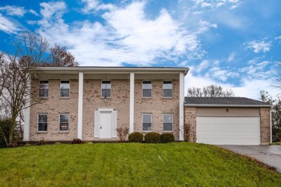 7604 WHITEHALL Circle, West Chester, OH 45069 - MLS#: 1603717