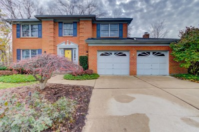 5303 BARKWOOD Drive, West Chester, OH 45069 - MLS#: 1603750