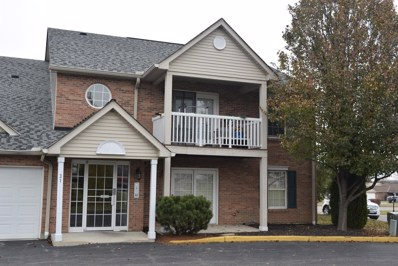 31 INDIAN COVE Circle UNIT 1, Oxford, OH 45056 - #: 1603787