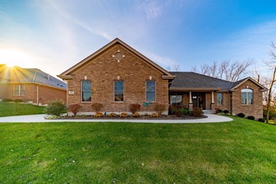 241 CROWN POINT Drive, Clearcreek Twp., OH 45458 - MLS#: 1603887