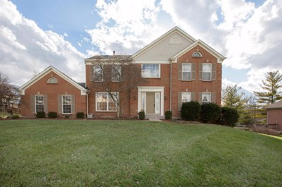 5427 SENOUR Drive, West Chester, OH 45069 - MLS#: 1604097