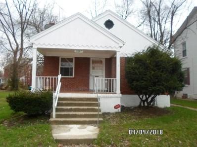 1417 LAIDLAW Avenue, Cincinnati, OH 45237 - #: 1604186