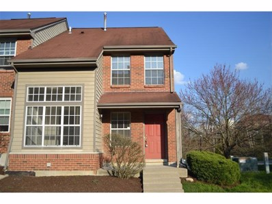 10555 MONTGOMERY Road UNIT 36, Montgomery, OH 45242 - MLS#: 1604260