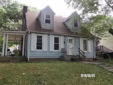 1616 ELBERON Avenue, Cincinnati, OH 45205 - #: 1604440
