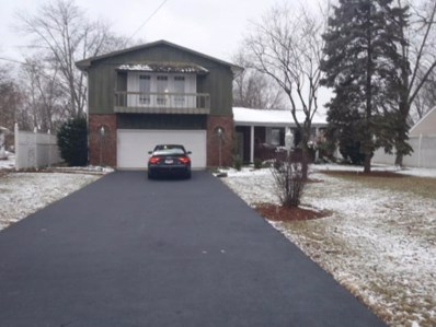 8 MARSHALL Road, Middletown, OH 45042 - MLS#: 1604754