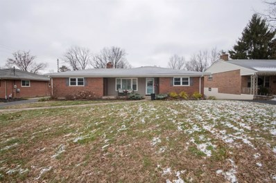 3736 GUAM Court, Sycamore Twp, OH 45236 - MLS#: 1604768