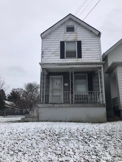 1711 DE ARMAND Avenue, North College Hill, OH 45239 - MLS#: 1604774