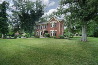 932 COOK Road, Turtle Creek Twp, OH 45036 - #: 1604796