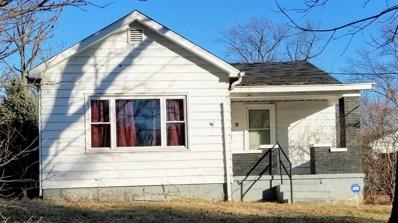 9 BURTON Road, Middletown, OH 45044 - MLS#: 1604802