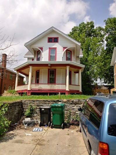 6413 KENNEDY Avenue, Cincinnati, OH 45213 - #: 1604839