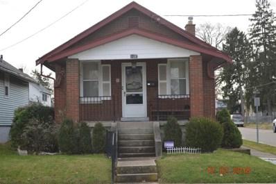 1637 DE ARMAND Avenue, North College Hill, OH 45239 - MLS#: 1604867