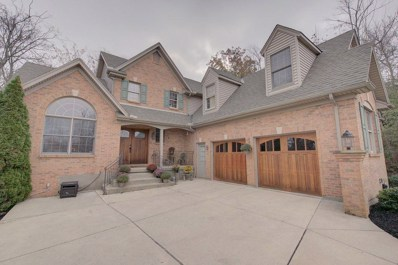 20 TURNBERRY Drive, North Bend, OH 45052 - MLS#: 1604931