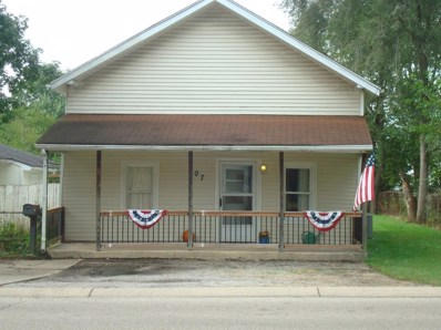 407 PIERSON Road, Madison Twp, OH 45067 - #: 1605045