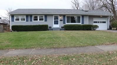 4608 CARROLL LEE Lane, Middletown, OH 45042 - MLS#: 1605187