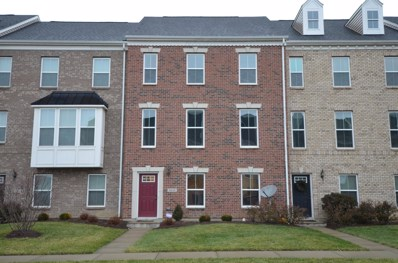 9616 UNION PARK, West Chester, OH 45069 - MLS#: 1605295