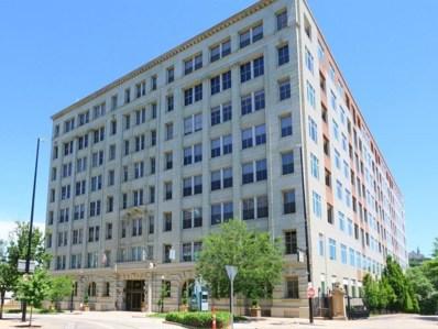 400 PIKE Street UNIT P-20, Cincinnati, OH 45202 - #: 1605407