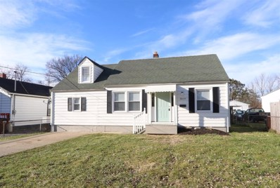 3519 JEWELL Avenue, Middletown, OH 45042 - MLS#: 1605421
