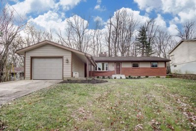 4006 RIVERVIEW Avenue, Middletown, OH 45042 - MLS#: 1605448