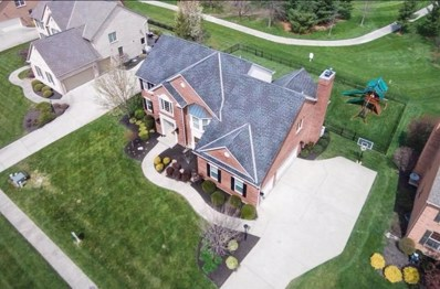 8192 ALPINE ASTER Court, Liberty Twp, OH 45044 - #: 1606264