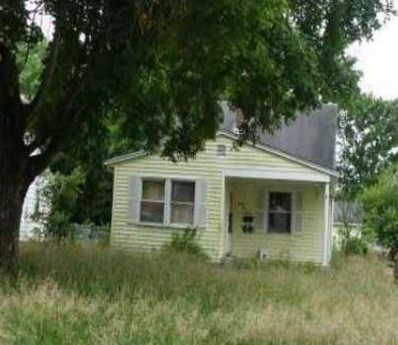 2116 BRYANT Street, Middletown, OH 45042 - MLS#: 1606279