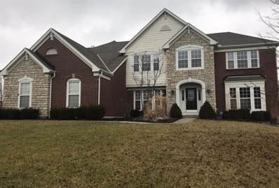 256 FOREST EDGE Drive, South Lebanon, OH 45065 - MLS#: 1606287