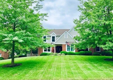 7586 FAWNMEADOW Lane, Sharonville, OH 45241 - #: 1606453
