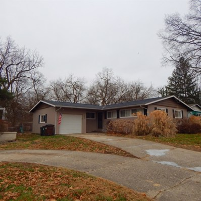 7924 BURGUNDY Lane, Springfield Twp., OH 45224 - MLS#: 1606501