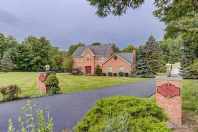 199 PADDOCK Place, Union Twp, OH 45177 - MLS#: 1606520