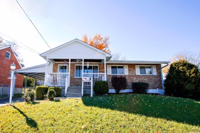 10559 THORNVIEW Drive, Sharonville, OH 45241 - MLS#: 1606691