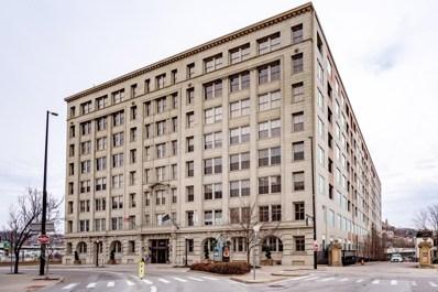 400 PIKE Street UNIT 715, Cincinnati, OH 45202 - #: 1606801