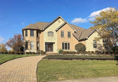 6777 SOUTHAMPTON Lane, West Chester, OH 45069 - #: 1607217