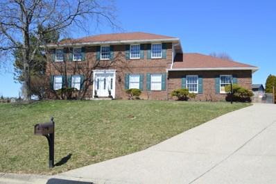 3880 CITATION Drive, Fairfield Twp, OH 45011 - MLS#: 1607268
