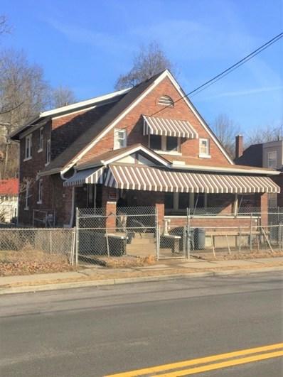 1744 CARLL Street, Cincinnati, OH 45225 - MLS#: 1607441