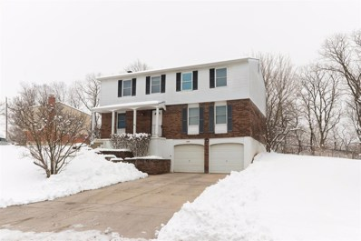 5540 PLANET Drive, Fairfield, OH 45014 - MLS#: 1607504