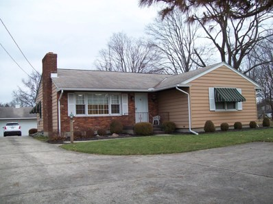 3709 MANCHESTER Road, Middletown, OH 45042 - MLS#: 1607746