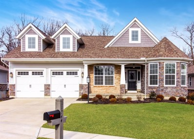 11744 HICKORY RUN Court, Symmes Twp, OH 45140 - #: 1607750