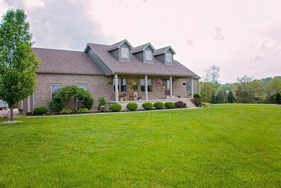 215 VICTORY Lane, Tiffin Twp, OH 45693 - #: 1607791