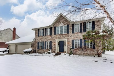 3287 Crooked Tree Drive, Mason, OH 45040 - #: 1607871