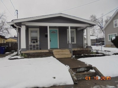 226 HUDSON Street, Hamilton, OH 45011 - MLS#: 1608047
