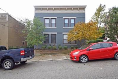981 PARADROME Street UNIT B, Cincinnati, OH 45202 - MLS#: 1608134