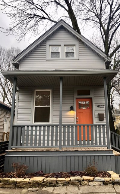 4122 WITLER Street, Cincinnati, OH 45223 - #: 1608186